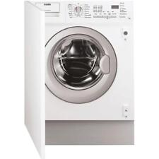 AEG L61470Bi Built In Integrated 1400 Spin 7kg A Rated Washer Washing Machine