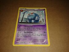 CARTA POKEMON DARMANITAN NERO E BIANCO DESTINI FUTURI 60/99 RARA MINT