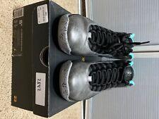 Nike Air Jordan Retro 10 Lady of Liberty sz 8.5