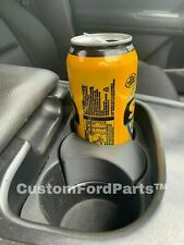 Ford Falcon FG/FGX Smooth Solid Cup Holder Insert