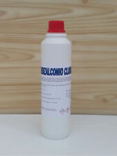 BENZALCONIO CLORURO 50% 500ml