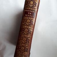 Les mystères de jésus-Christ 1807
