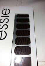 "ESSIE Nail Strips n.120-""A To Zebra"""