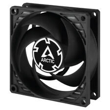Arctic Cooling P8 Silent 80mm 8cm 1600rpm PC 3 Pin Case Cooling Fan