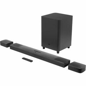 JBL Bar 9.1 True Wireless Surround With Dolby Atmos JBLBAR913DBLKAM