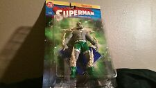 DC Direct 2003 Superman DOOMSDAY Action Figure Tim Bruckner Justice League JLA