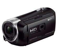 A - Sony Handycam HDR-PJ410 Full HD Compact Digital Camcorder - Refurbished