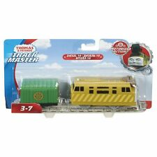 Thomas & Friends DIESEL 10 Track Master Motorized Action Fisher-Price