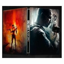 Call Of Duty: Black Ops II - Special Steelbook Edition (PS3 Game) *VGC*