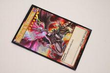 Red-Eyes B. Dragon YUGIOH orica SECRET RARE custom altered art proxy alternative
