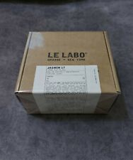 Le Labo Jasmin 17 Unisex Eau de Parfum 3.4 Fl.oz | 100 ml New in Box