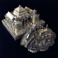 Dashuifa of Old Summer Palace 3D Metal Model Kits DIY Assemble Puzzle Toy