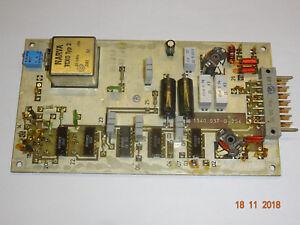 10MHz,  Referenzfrequenz  EKD 300, 500,  RFT / Funkwerk Köpenick