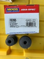 Moog Control Arm Bushing Kit Front or Rear Upper New for Chevy K6395