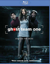 GHOST TEAM ONE (Blu-ray, 2013, Digital Copy) NEW