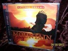 Natural Dreams Mountain Song Music CD -  Relaxation