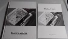 Baume Mercier Genve 1830 Co Hardcover Watch Catalog 2006 And Price Guide