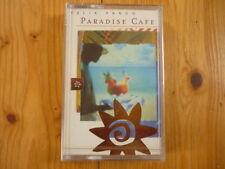 Felix Pando Paradise Cafe MC 1997 OVP