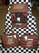Dale Jarrett #88 NASCAR Assortment Pack! Stadium Seat, Cooler, and Tote Bag!