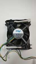 Original aluminium Genuine Intel A80856-004 Cooler Heatsink Fan Socket 478 .28a