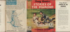 Young Readers Stories of the Diamond  Charles Coombs  1951