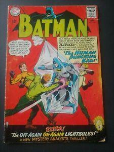 Batman    # 174      (1965)     Comics