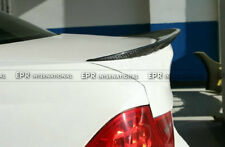 New For BMW 09-10 E90 LCI Face Lift Perfo-Style Rear Trunk Spoiler Carbon Fiber