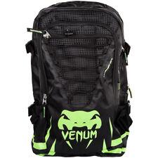Venum Challenger Pro Backpack - Black/Neon Yellow