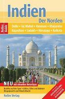 Nelles Guide Indien- Der Norden (Reiseführer) / Delhi, T... | Buch | Zustand gut