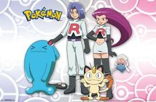 POKEMON - TEAM ROCKET POSTER - 22x34 - 15367
