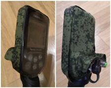 Rainproof, dirtproof cover case for Nokta Makro Simplex+, colour Pixel