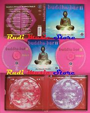 CD Buddha-Bar II by CLAUDE CHALLE Compilation 2 CD CARD BOX no mc vhs dvd(C38)