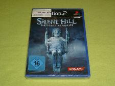 Silent Hill Shattered Memories PAL dt. Version PS2 Playstation 2 NEW SEALED RAR