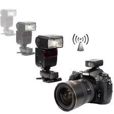 kompatibel mit Nikon MC-30 Funk-Fernauslöser 3-in-1 (JY-2400)
