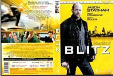 DVD Blitz | Jason Statham | Action - Aventure | <LivSF> | Lemaus