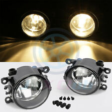 Pair Fog Lights Lamps For Suzuki SX4 /Grand Vitara /Swift /S-Cross /Alto /JIMNY