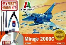 French Mirage 2000C (1:72 Scale)