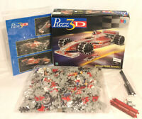 Puzz3D Williams FW20 Jigsaw Puzzle Formula 1 Car Boxed