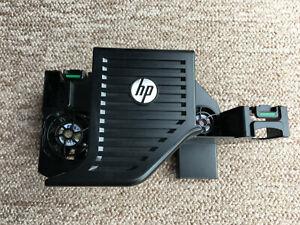 HP Z620 Workstation RAM Cooling Fans