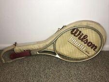 Wilson Hammer Profile 2.7si 95 tennis racquet 4 1/2 grip Near Mint