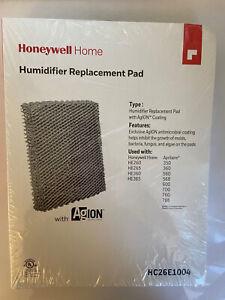 Honeywell Humidifier Filter HC26E1004 New