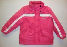 Mädchen Skijacke / Winterjacke / sportliche Jacke rosa (pink) 122 / 128 NEU