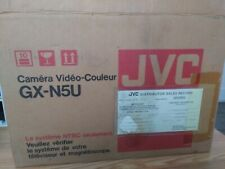 JVC Color Video Camera GX-N5U