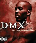 DMX Its Dark and Hell Is Hot Cover Poster 30X36 inches