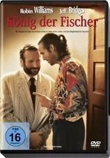 # DVD KÖNIG DER FISCHER - ROBIN WILLIAMS + JEFF BRIDGES - Regie: TERRY GILLIAM *