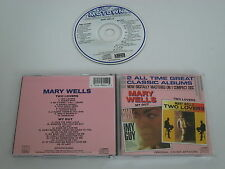 MARY/TWO LOVERS/MY GUY(MOTOWN MCD08024MD) CD ALBUM