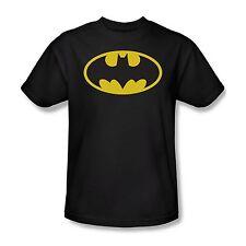 T-Shirt Originale Batman Maglia Maglietta Fumetti Comics DC