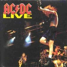 AC/DC - Live (NEW CD)