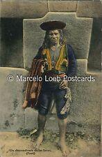 PERU UN DESCENDIENTE DE LOS INCAS ED. LUIS SABLICH G5999 14