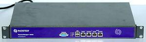 Packeteer PacketShaper 1400  Rackmount